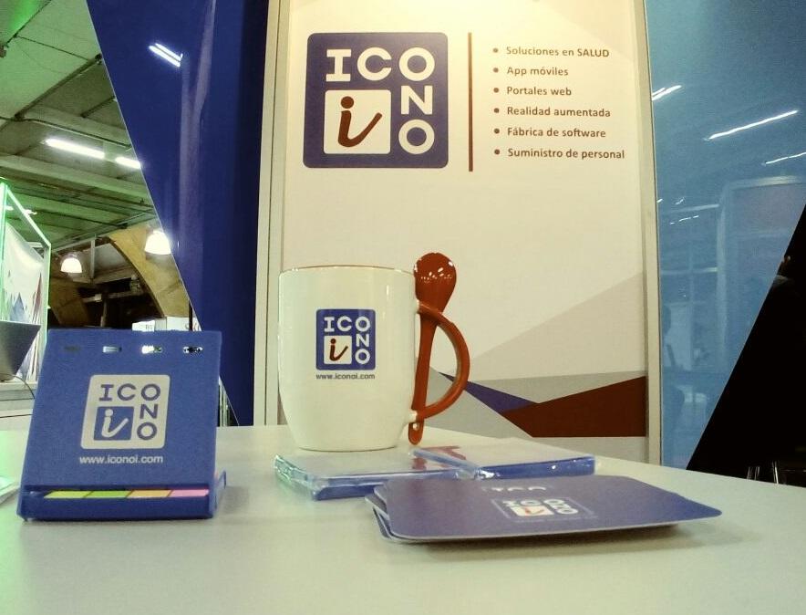 ICONOI estuvo presente en EXPODIGITAL 2017
