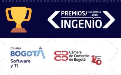 ICONOI finalista en los premios ingenio