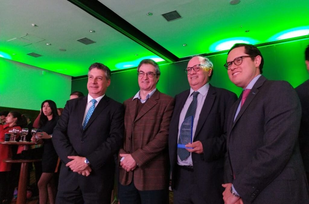 ICONOI ganador de premios ingenio 2019