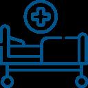 Disminuye reingresos hospitalarios, disminuyendo costos