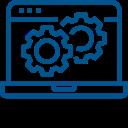 Desarrollamos el software a la medida según las necesidades detectadas para que tenga las funcionalidades requeridas